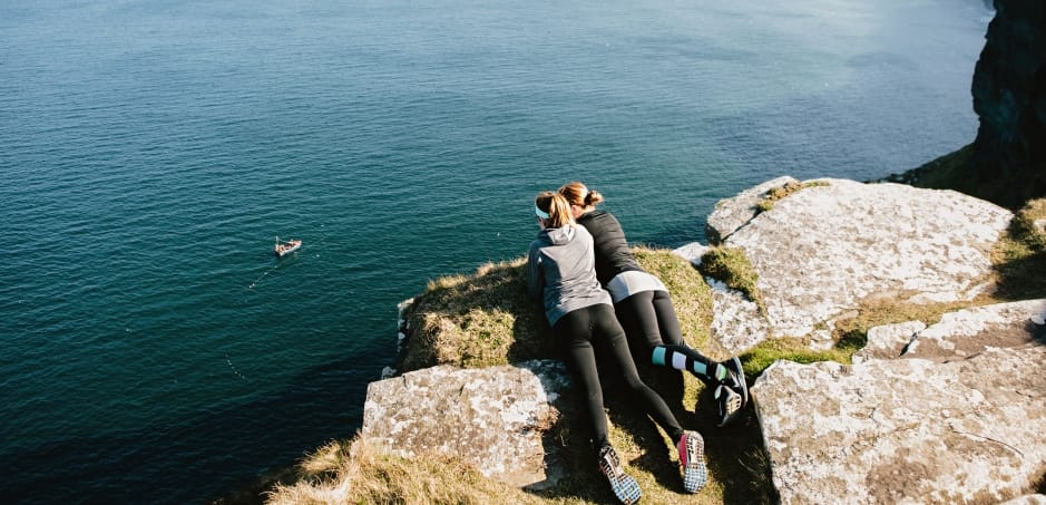 the cliffs of moher retreat best yoga holidays retreats in ireland