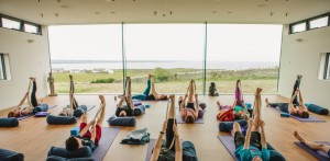 Epic Yoga Studio