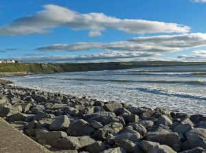 Lahinch, Wild Atlantic Way