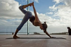 Michelle Moroney Yoga