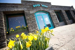 The Rock Shop, Wild Atlantic Way