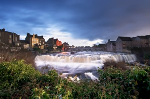 Ennistymon, Wild Atlantic Way