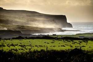 Doolin, Wild Atlantic Way